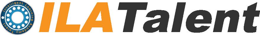 Ilatalent.com logo